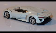 CITROEN GT Concept (1172) NOREV (baffalie) Tags: auto car toys miniature voiture coche jouet diecast jeux