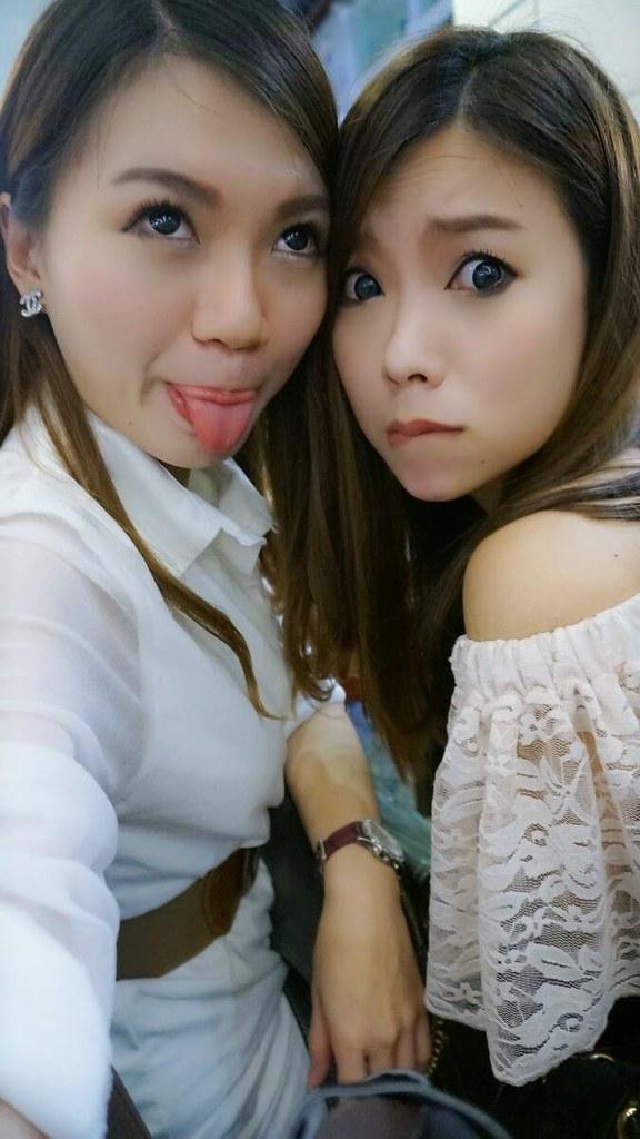 Chinese Lesbian Hot
