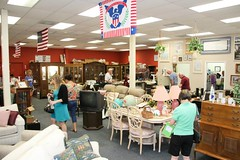 """FSO Thrift Store Ribbon Cutting • <a style=""""font-size:0.8em;"""" href=""""https://www.flickr.com/photos/58294716@N02/16847413308/"""" target=""""_blank"""">View on Flickr</a>"""