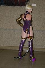 1474 - Sakuracon 2006 (Photography by J Krolak) Tags: costume cosplay ivy masquerade soulcalibur sakuracon sakuracon2006 ivyvalentine