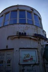 Hotel Ristorante Marinella - Passeggiata Anita Garibaldi - Nervi - Genova (Vitto P.) Tags: italy hotel italia pentax genoa genova anita deco garibaldi ristorante nervi marinella passeggiata k10d