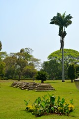 DSC_0058 (drs.sarajevo) Tags: india karnataka srirangapatnam gumbaz mausoleumtipusultan