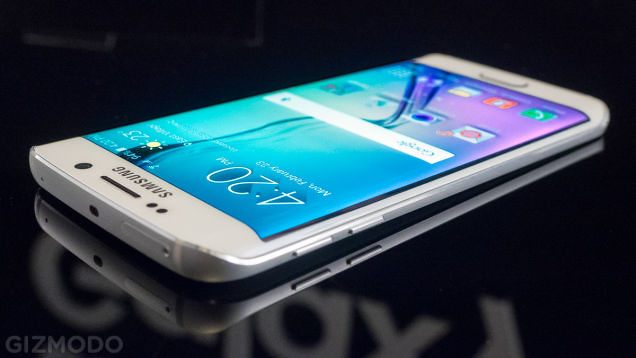 Samsung wants flexible screens for Galaxy S7