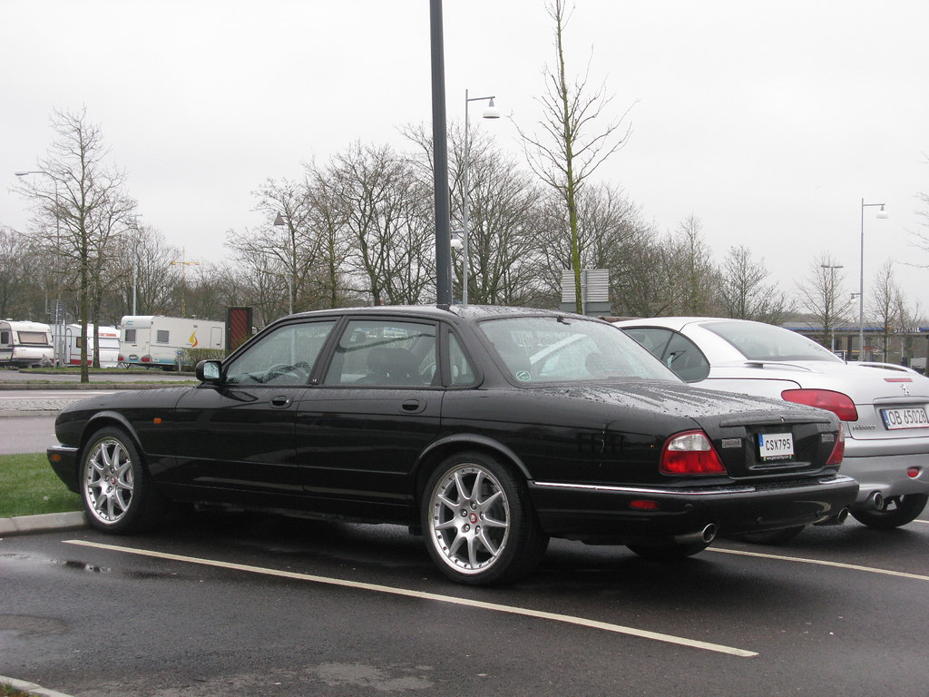 The World S Most Recently Posted Photos Of Jaguar And X303 Flickr