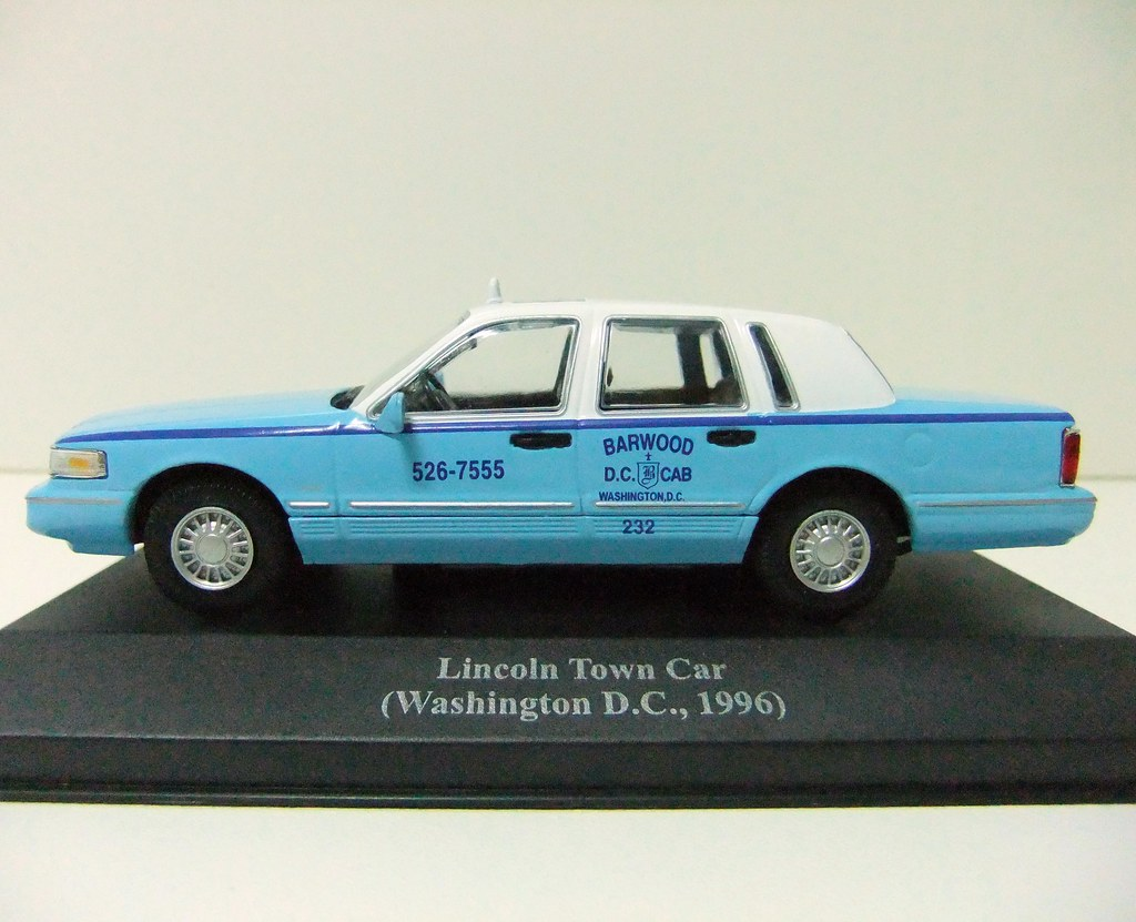 The Worlds Best Photos Of Juguete And Taxi Flickr Hive Mind Lincoln Town Car Washington Dc 1996 Altaya Rmj68 Tags
