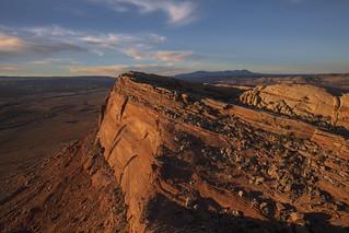 Comb Ridge (Explored)