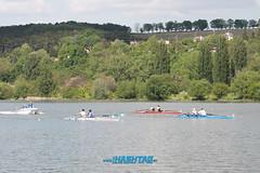 Veslárska regata o pohár SNP-65