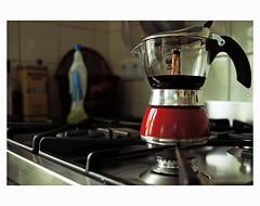 Buongiorno! (bruXella & bruXellius) Tags: coffee caf kaffee espresso koffie buongiorno ourladyoflourdes notredamedelourdes lourdesvirgin leicax1 unsererliebefrauvonlourdes