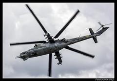 MIL35_3365_Czech Air Force_CEF_Roudnice nad Labem_LKRO_CZ (ferdahejl) Tags: cz cef 3365 roudnicenadlabem czechairforce lkro mil35