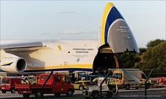 Dcollage Antonov (stef974run) Tags: cargo 124 vol kiev dcollage antonov gillot bommert racteur ukrainien grosporteur