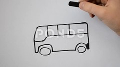 062894041-child-draws-bus (daria.boteva) Tags: auto abstract black bus industry wheel silhouette illustration speed sketch wire model automobile industrial ray technology mesh drawing render empty transport large machine engineering tire line business transportation frame blueprint vehicle express passenger concept van transparent shape tilt isolated wireframe transporter minibus logistic
