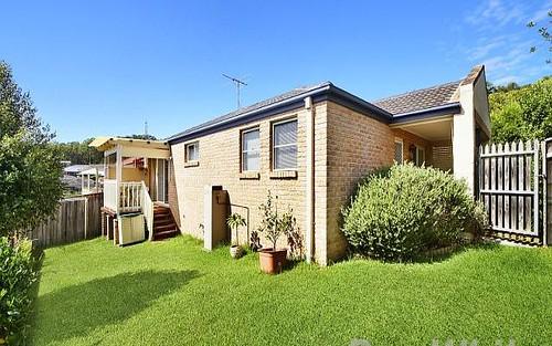 4/8 The Ridge, Wadalba NSW 2259