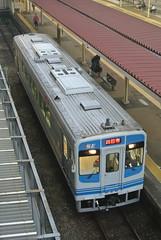 tsu1995 (tanayan) Tags: station japan train nikon railway  tsu ise mie j1