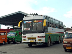 DJ Tours 802 (Monkey D. Luffy ギア2(セカンド)) Tags: road city bus public del photography photo coach nikon philippines transport ve vehicles transportation coolpix vehicle society davao coaches norte philippine isuzu enthusiasts tagum philbes