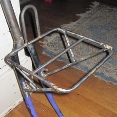 8x8(ish) hoverrack (Tysasi) Tags: 8x8ish rando rack surly randocheck fork crosscheck hoverrack rack61 orcrack orcracks