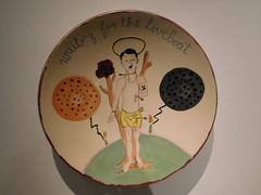 Adolf Hitler (klaas_mulder2001) Tags: museum hitler adolf leeuwarden keramiek