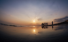 Early Summer Days -18- (snopan_) Tags: sigma15mmf28exdgdiagonalfisheye club16 sony7iiilce7m2