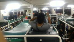 M/V LITE FERRY 5 on board (BukidBoy_31) Tags: liteferry5 liteshipping liteferries ships philippineships ship philippineship