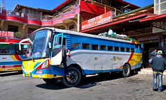 A Trans 248 (III-cocoy22-III) Tags: city mountain star restaurant highway philippines baguio trans province 248 halsema bontoc benguet stopover bauko ricken atok tadian a aluling