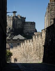 One of the many hidden gems in Edinburgh (Duncan Howard) Tags: city uk urban art photography scotland nikon edinburgh cityscape britain gb ecosse d7000