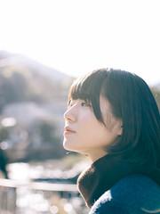 ... (...Takashi Ueno) Tags: portrait pentax handheld pentax645d