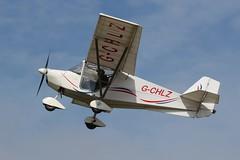 G-CHLZ-Eshott-19-06-2016 (swbkcb) Tags: skyranger eshott greatnorthflyin gchlz