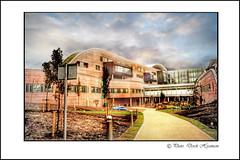 ALDER HEY HOSPITAL (Derek Hyamson) Tags: liverpool construction queen childrens hdr opened westderby knottyash alderheyhospital