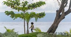 Timoun sou plaj la (ruimc77) Tags: nikon d810 tamron sp 70200mm f28 di vc usd beach praia playa plaj montrouis ouest haiti ayiti caribbean caribe criana child timoun golfe gonve gonave canal saintmarc saint marc