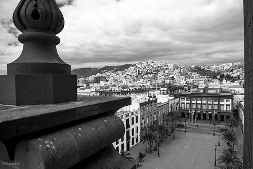Cathedral of Santa Ana -  Las Palmas de Gran Canaria  Spain