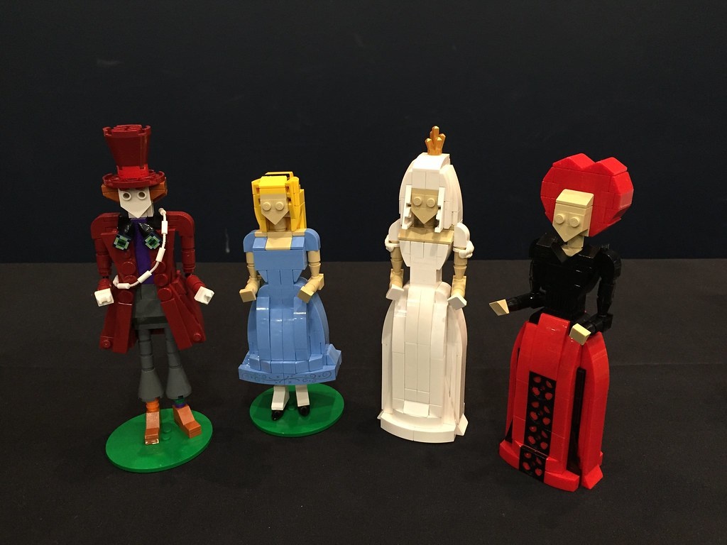 The World's Best Photos of lego and wonderland - Flickr ...