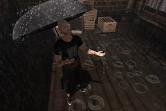 † 702 † (Nospherato Destiny) Tags: zed bade ad bolson cosmopolitan lepoppycock malefashion menonlymonthly mom outlier rain secondlife newreleases event tattoo avatar photograph blogger
