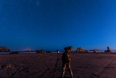 JulyBandon2016-56 (Ranbo (Randy Baumhover)) Tags: beach oregon stars pacificocean oregoncoast bandon milkyway