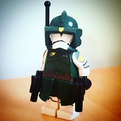 Minifig-a-Day #122: Commander Doom (Timcan2904) Tags: 122