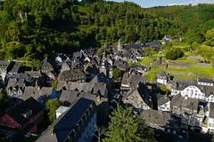 Monschau Burg - 2016 - 016_Web (berni.radke) Tags: monschau eifel rur montjoie nordrheinwestfalen rureifel burg schloss castruminmunjoje hhenburg
