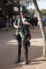 Black leather dude 8525PatLam (Studio5301) Tags: costumes festival kids children drums kilt bellydancer drummer faire clan renaissancefaire chld arizonarenaissancefestival fairycostumes studio5301 festivalsinphoenix patricialam patricialamphotographycom