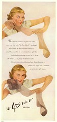 1950-File Photo Digital Archive (File Photo Digital Archive) Tags: fashion vintage advertising 1950s 1950