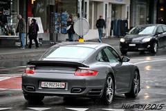 Porsche 911 Turbo [997] (Helvetics_VS) Tags: 911 porsche 997 911turbo sportcars