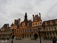 París XVIII (Angélica Robles) Tags: francia parís