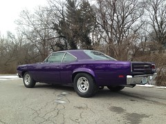 """1969 Plymouth Road Runner • <a style=""""font-size:0.8em;"""" href=""""http://www.flickr.com/photos/85572005@N00/16618405069/"""" target=""""_blank"""">View on Flickr</a>"""