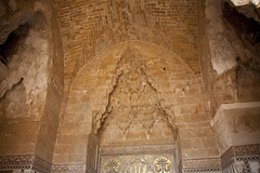 IMG_4209 (Alex Brey) Tags: architecture mosaic palace medieval norman sicily palermo zisa siculonorman