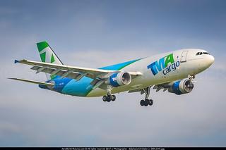 [CDG.2011] #TMA #A300F-600R #OD-TMA #awp