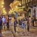 Calle Crisologo at night, Vigan, Philippines - One of The New 7 Wonder Cities of The