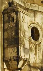 Sesimbra' fort detail (Fortaleza de Santiago) (pedrosimoes7) Tags: light portugal architecture arquitectura details setubal sesimbra arquitecturaportuguesa anticando