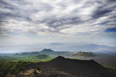 Etna Ovest (roberto_86) Tags: italy de volcano italia sicily monte fiore tre etna sicilia bronte vulcano monti frati adrano ruvolo minardo