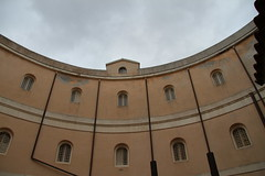 Claustrophobia (Margcoss) Tags: sardegna italy italia sardinia prison carcere gallura excarcerelarotonda