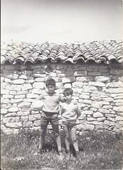 Con mi hermano Jesús
