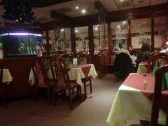 In Bonn China Restaurant Peking Ente 2013 (Bonn Truck) Tags: deutschland bonn in 2013 indeutschland inbonn