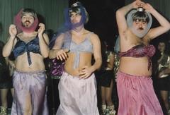 Männerballett 1989