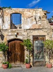 Old Cyprus (Limassol) (C.G.Photos) Tags: travel holidays cyprus limassol