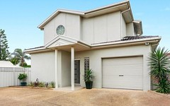 3/179 Bruce Street, The Junction NSW